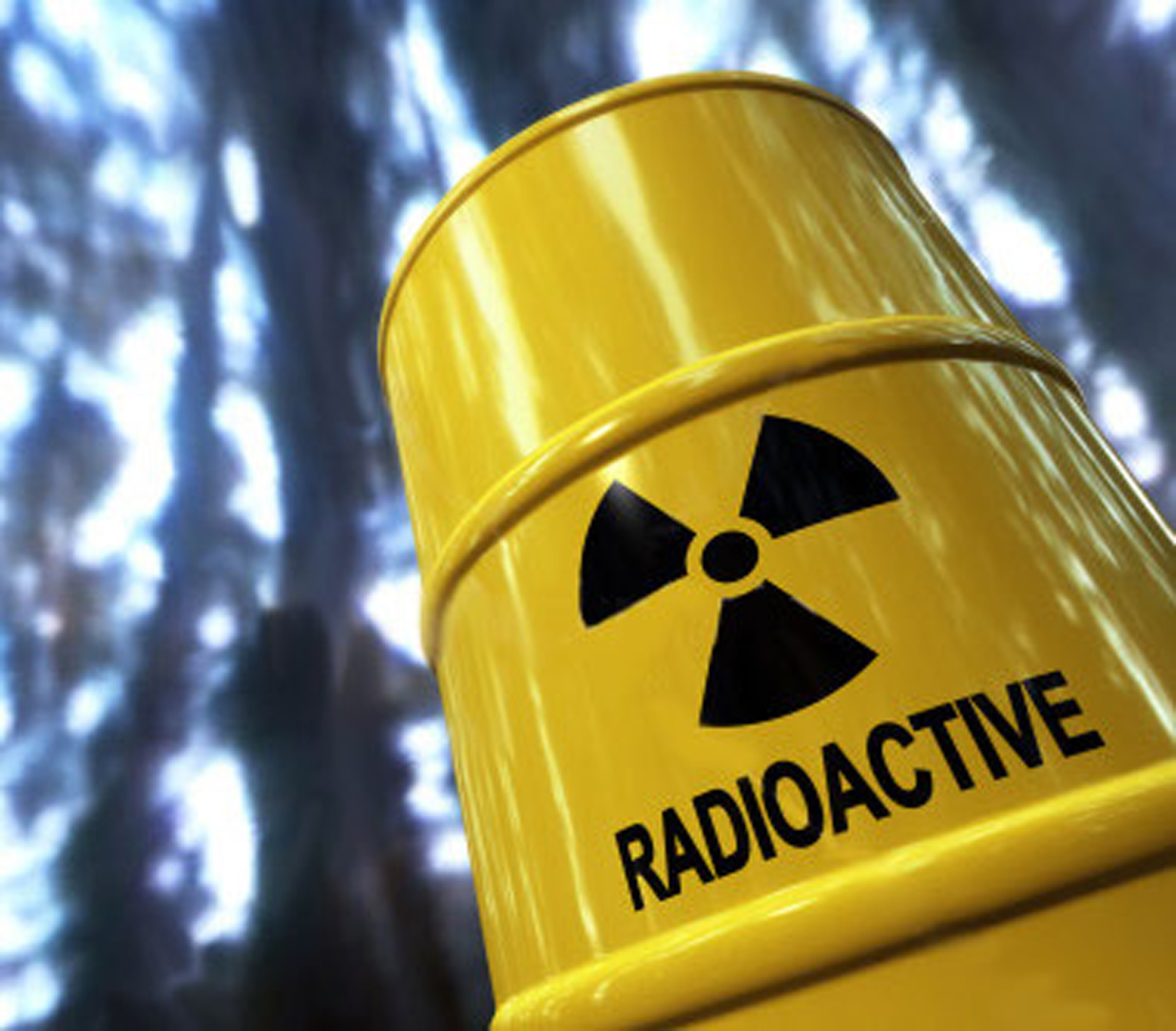 dealing with radioactive waste High-level radioactive waste management high-level radioactive waste management concerns how radioactive materials created during production of nuclear power and nuclear weapons are dealt with radioactive waste contains a mixture of short-lived and long-lived nuclides.
