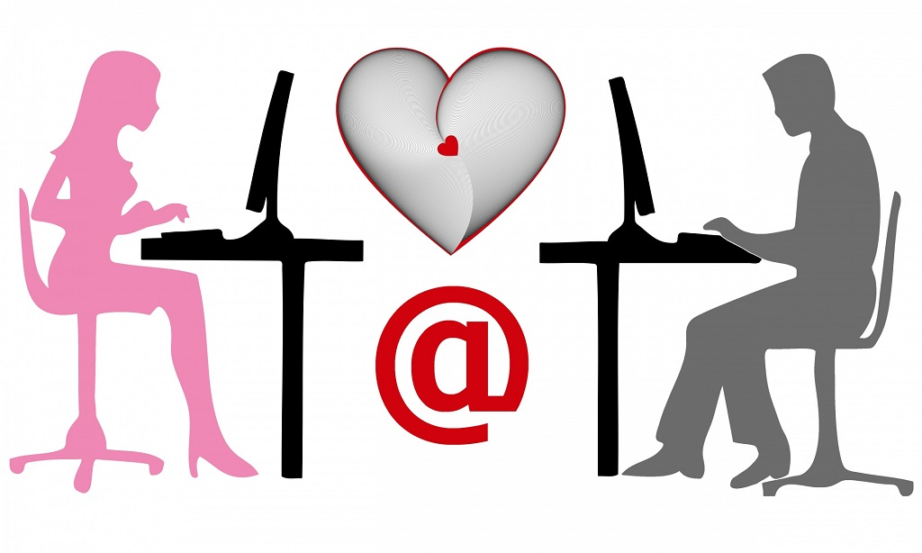 Is online dating ruining love